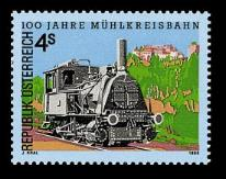 The M�hlkreis Railway